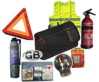 EU Road Safety Kit