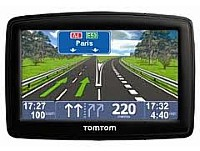 SatNav Map Updates fro TomTom and Garmin