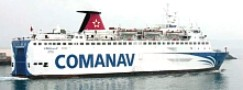 Comanav Ferries
