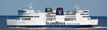 Scandlines Ferries