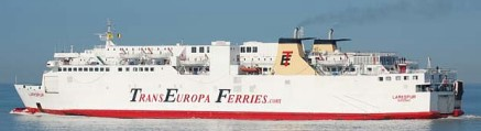 Transeuropa Ferries