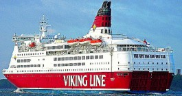 Viking Line Ferries